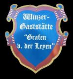 Logo - Winzergaststätte Grafen von der Leyen